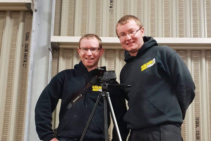 Behind the Lens: Galway Agri Videos