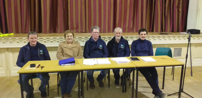 Tipperary Beef Plan elects new committee