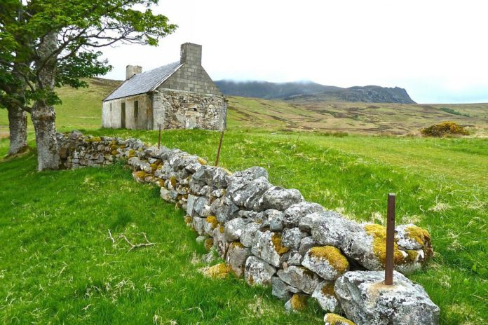2020 GLAS Traditional Farm Buildings Scheme – what you need to know