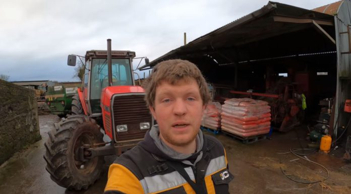 VIDEO: Tips when buying second-hand tractors
