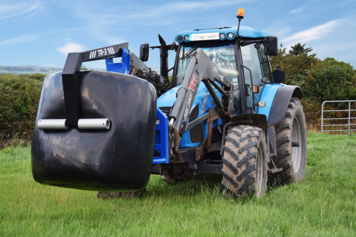 VIDEO: Grip a bale at any angle!