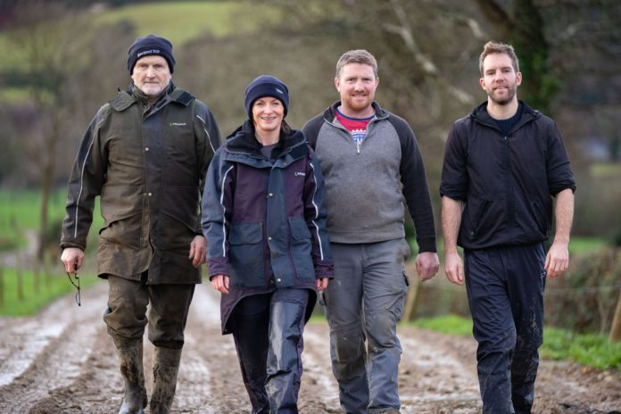 'I don't have time for a scour outbreak' - dairy farmer