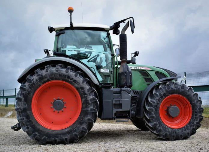 Fendt, tractors