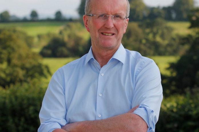 Tim Cullinan, IFA,