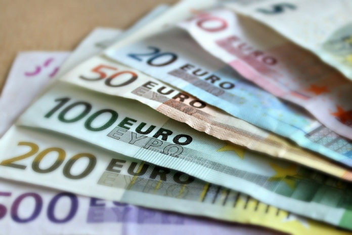 money, euro,