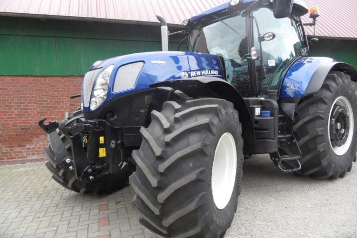 tractors, farm machinery, farming news