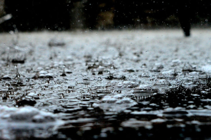 rain, weather, weather forecast