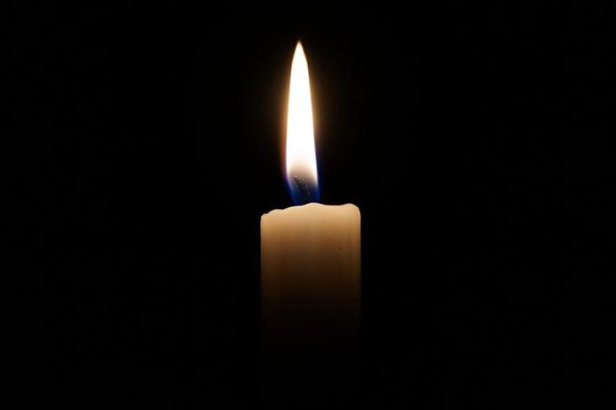 Candle, death, dies