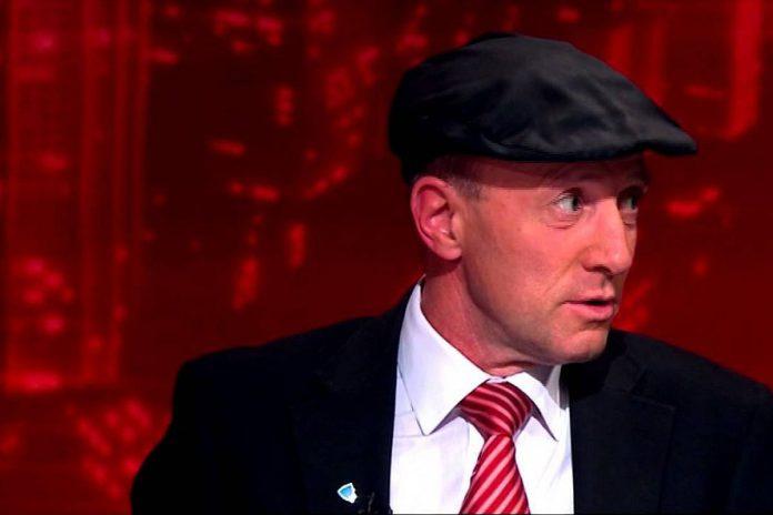 Michael Healy-Rae, politics,