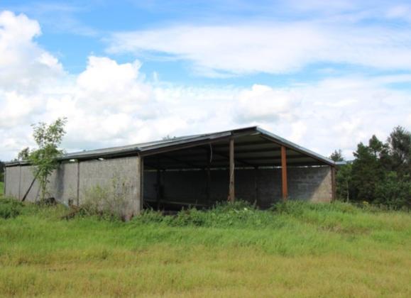 residential dairy farm