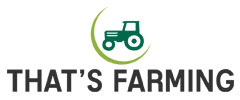 Tractor and feed lorry collide