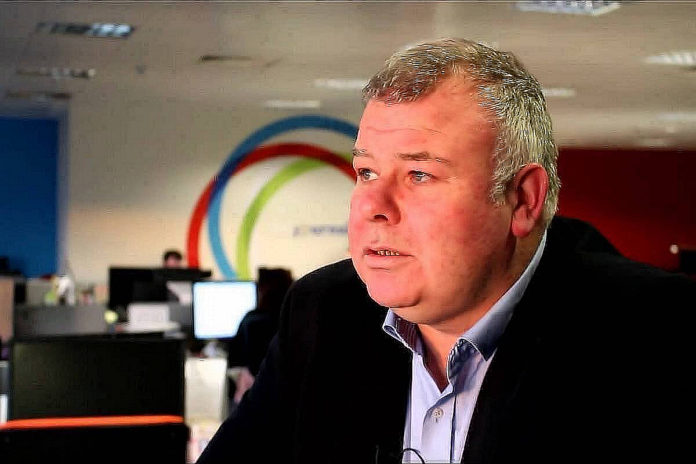 Michael Fitzmaurice TD on Level 5 restrictions in marts