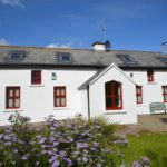 Ruanmore House - Restored farmhouse for sale