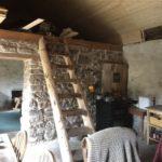 Charming 2-bed cottage on 0.45ha site in Derrywee East, Kylebrack, Co. Galway for €90,000.