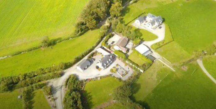 Killusty House Stud, Killusty, Fethard, Co. Tipperary is on the market for €1.6 million.