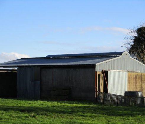 26-acre farm