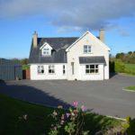 "€345,000 for No 1 Ballyadam, Kilmuckbridge, Co. Wexford, a ""deceptively spacious"" 4-bed dormer-style residence on 0.75-acre."