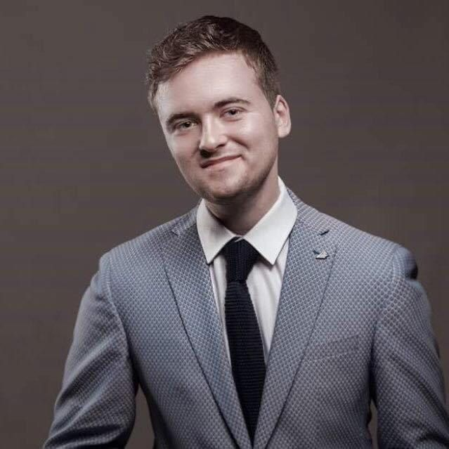 Matthew O' Donnell from Connemara, Co Galway - you tube star