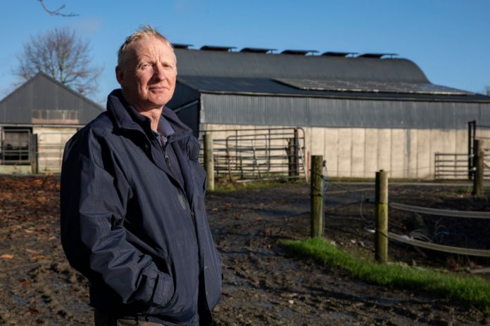Electric Ireland has announced the launch of a new solar energy offering for the farming sector.