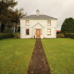 €95,000 for 3-bedroom residential farmhouse in Ballimabillagh, Cappataggle, Ballinasloe, Co. Galway.