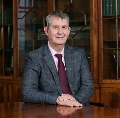 Edwin Poots, farming news, Northern Ireland agriculture