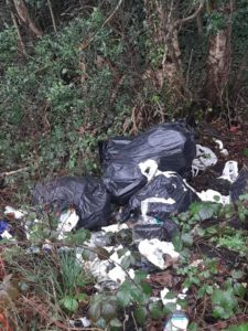 Illegal dumping, farming news