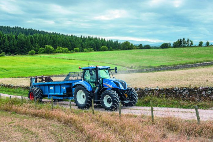 New Holland, tractors, machinery, farming,