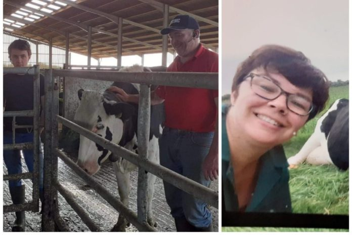 dairy farming, dairy farmers