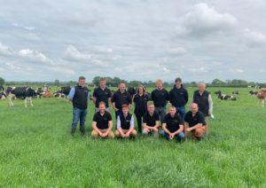 Grasstech, agribusiness, dairy, dairy cattle, dairy farming, UK, Ireland