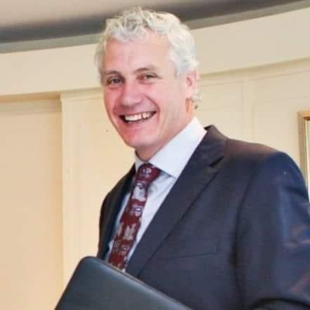 Colm Farrell, livestock auctioneering, livestock auctioneer