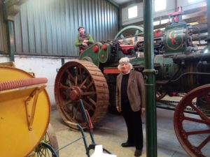 Vintage tractors, Ear to the Ground, ETTG, farming news Ireland