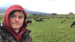 dairy cows, dairy, farming news, Stefan Maher, suckler farmer