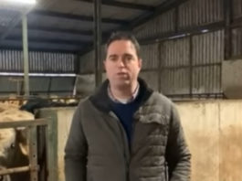 Martin Heydon, farm safety, farming news, make your farm safer