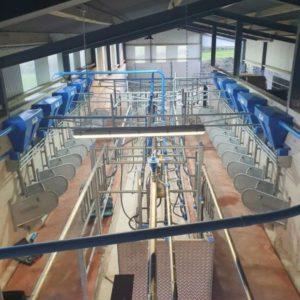 Dairymaster, dairy farming, dairy farmers,