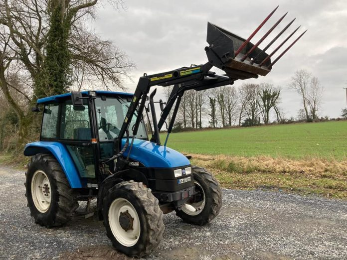 Michael Doyle Auctions, machinery, tractors, used machinery, online machinery auction, Mart Eye