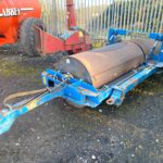Fleming, land roller, land rolling, online machinery auction