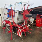 Lely Lotus, tedder. machinery for sale
