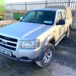jeeps for sale, Ford Ranger, second-hand jeeps for sale, jeeps for sale Ireland