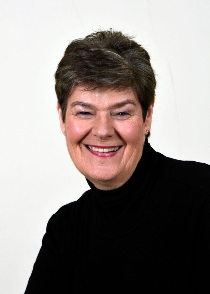 Anne Mitchell, sheep farming, sheep farmers, Suffolks