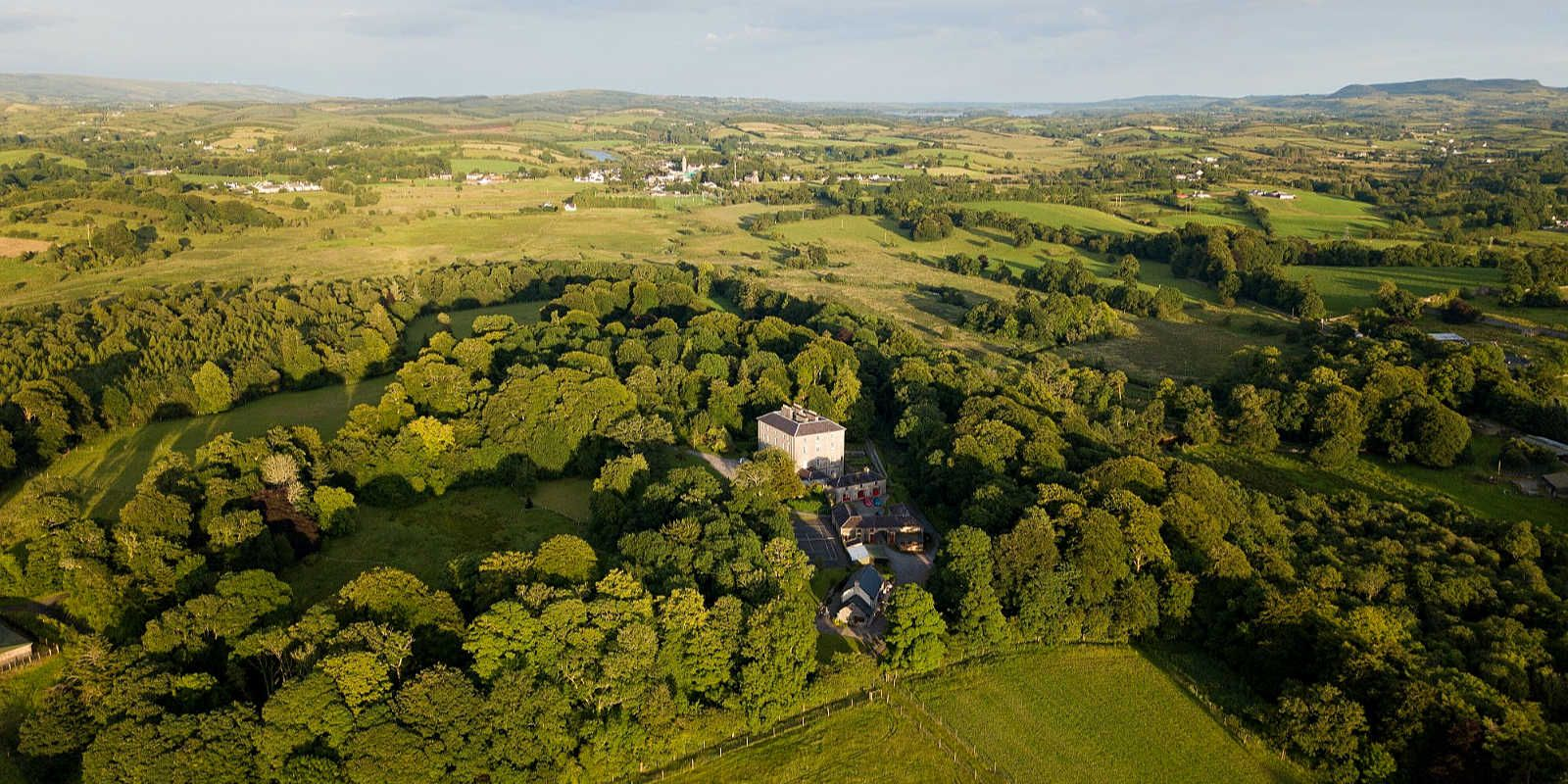 Coopershill Estate, Sligo, Venison