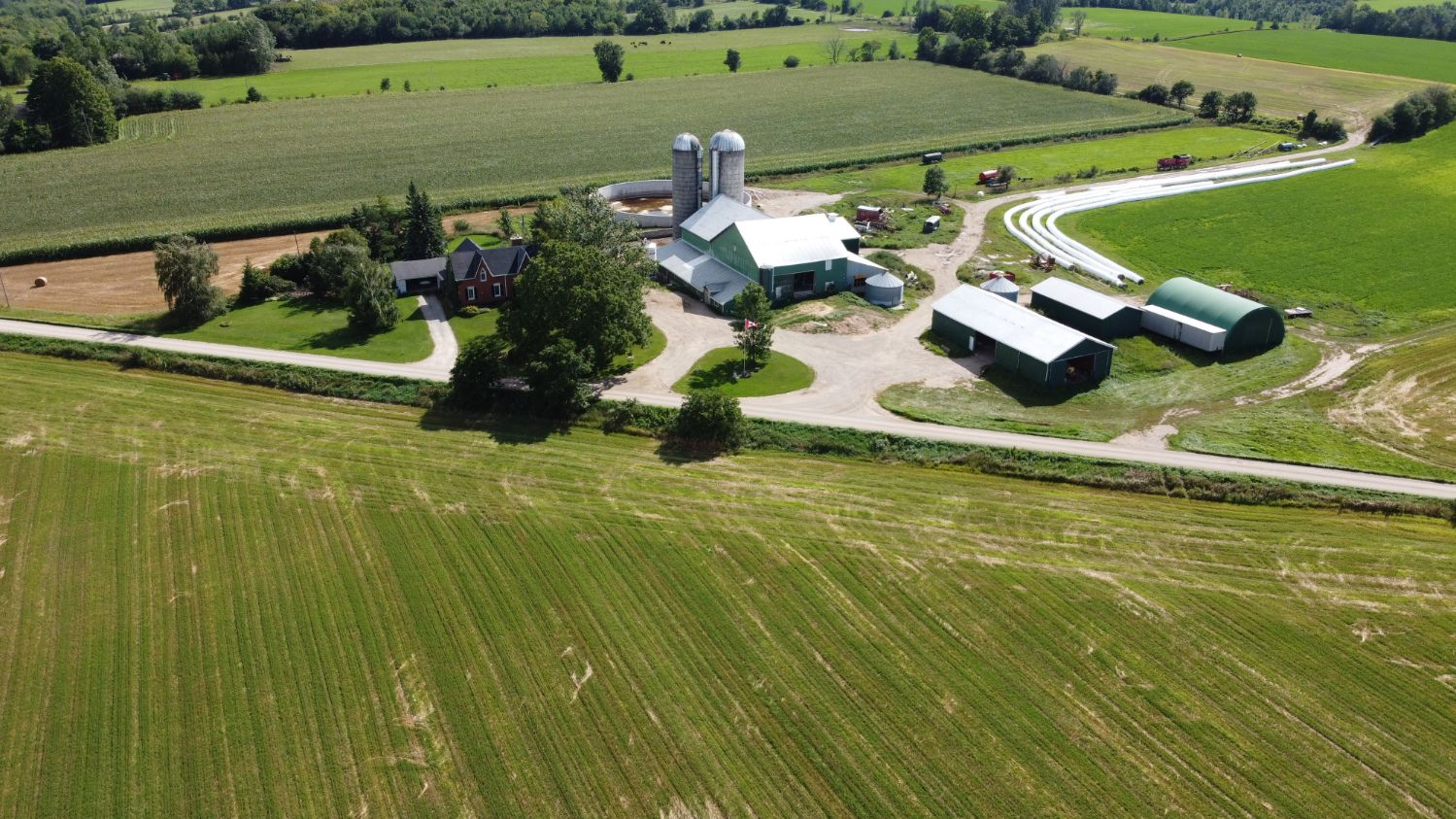 dairy farming, dairy farmer, Canada, farmers in Canada,