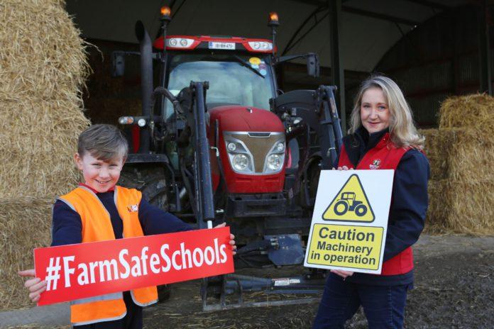 Farm Safe Schools, IFA,