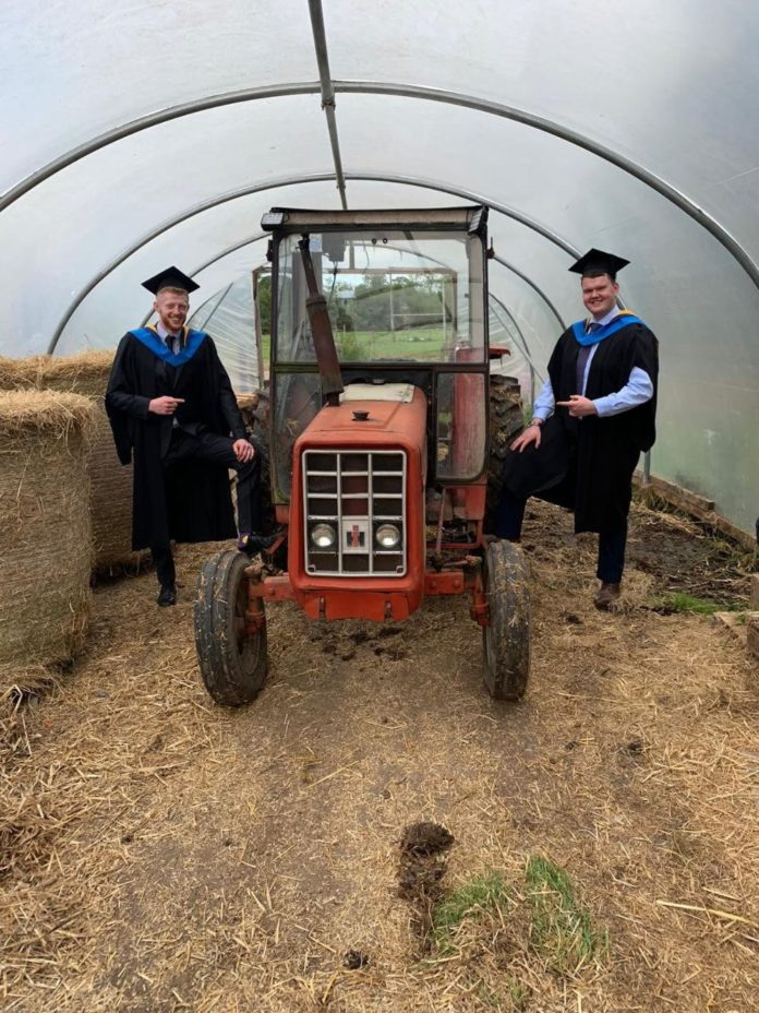vintage tractors, machinery, agricultural contracting, agricultural contractor,