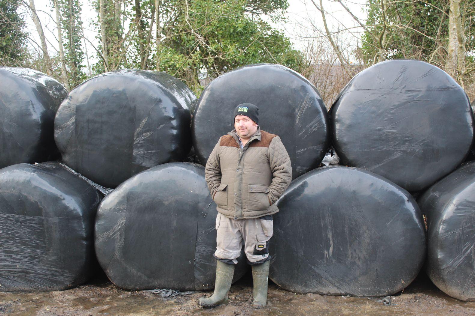 Cormac Duffy, beef farming, beef faarmers