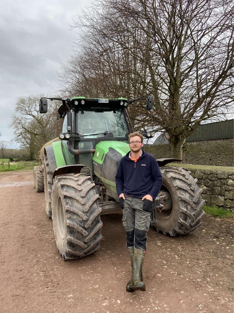tractors, machinery, dairy farming, dairy farmer