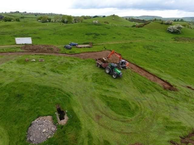 Agricultural contractor, agricultural contracting, machinery, tractors, machines, fields,