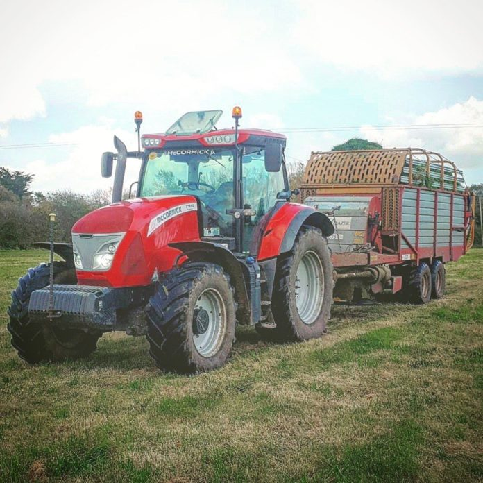 Tractors, zero-grazing, agricultural machinery, agricultural contracting