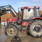online machinery auction, Hennessy Auctioneers