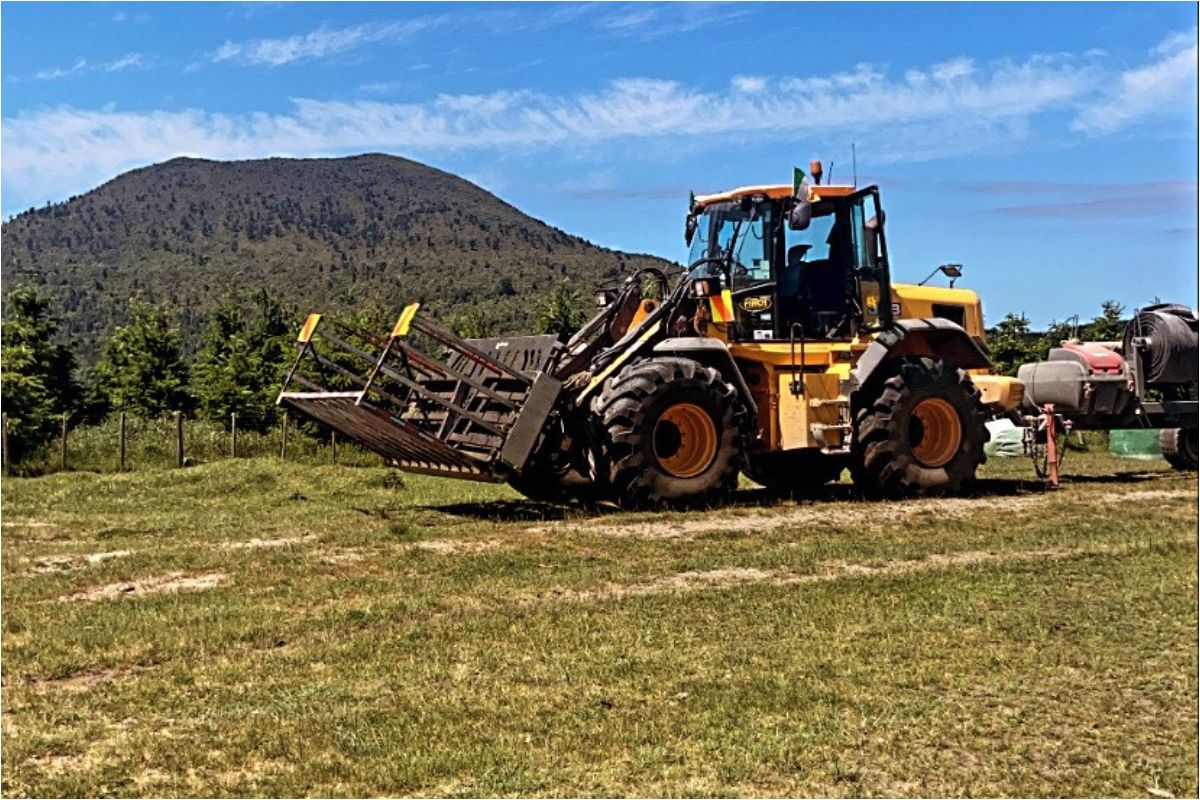 farming news, agricultural contracting, agricultural contractor