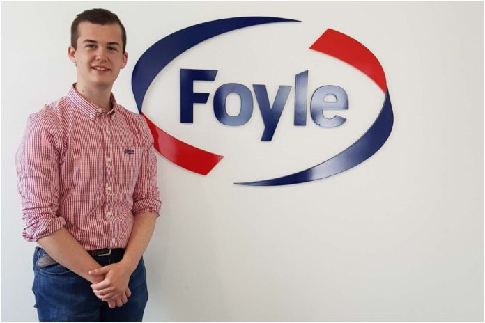 Foyle Foods, agri-food careers, CAFRE, agriculture careers,